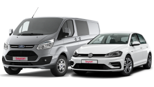 renting de vehículos industriales a unos precios muy ajustados