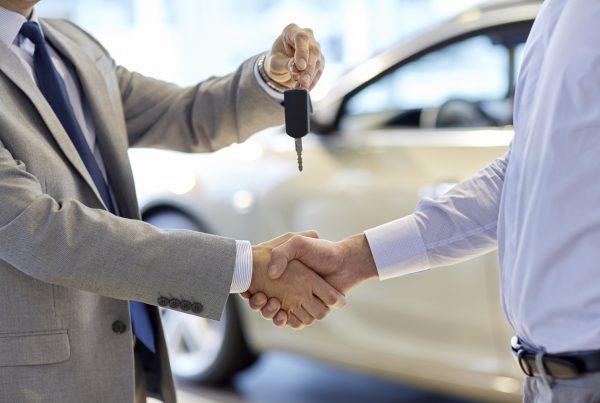 Ventajas del renting de vehículos industriales