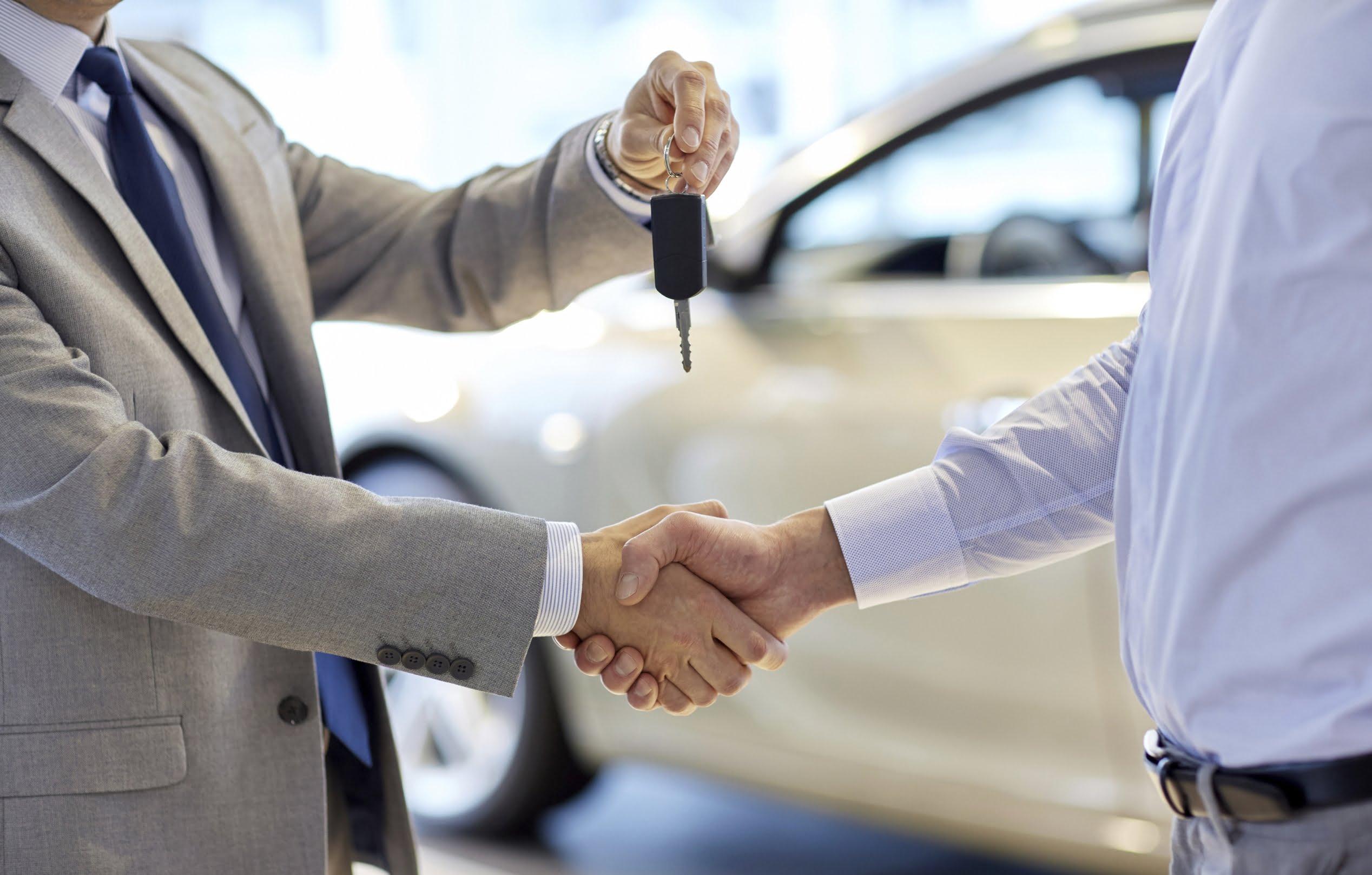 Renting de vehículos industriales a medida