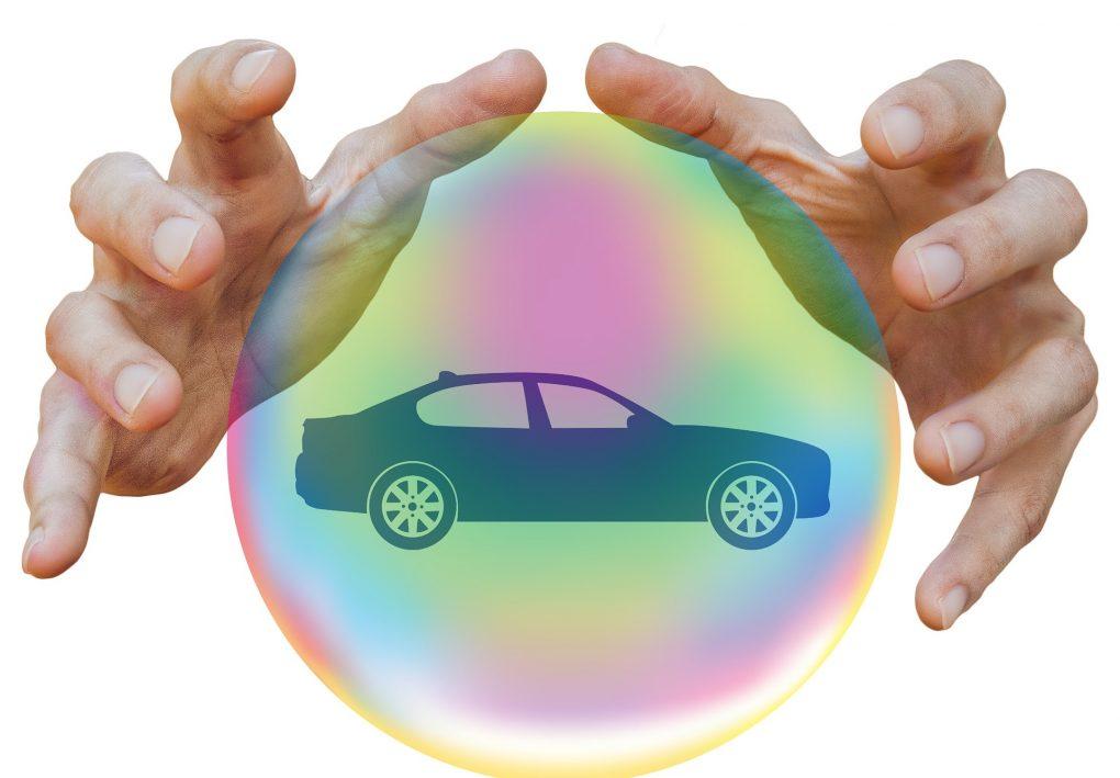 Sistemas de ayuda a la conducción, OBLIGATORIOS en 2022