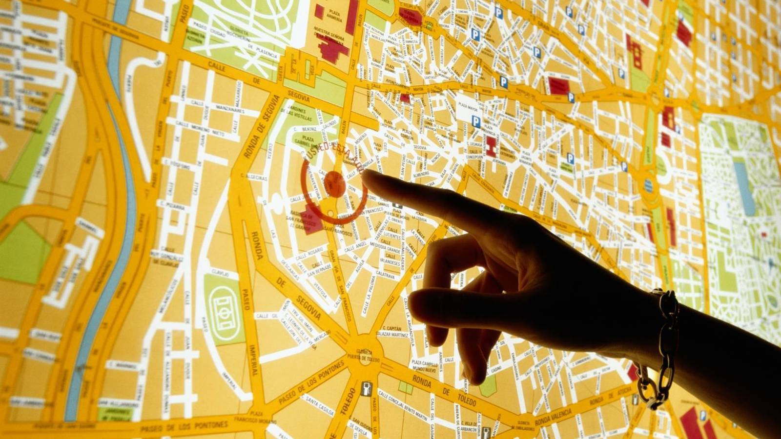 Geolocalizadores – ¿Conoces realmente su utilidad?